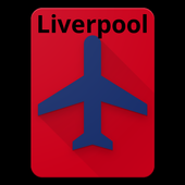 Cheap Flights from Liverpool icon