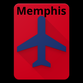 Cheap Flights from Memphis icon