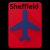Cheap Flights from Sheffield icon