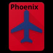 Cheap Flights from Phoenix icon