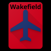 Cheap Flights from Wakefield icon