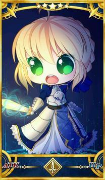Card Maker Fate screenshot 2