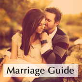 Marriage Guide For Couples icon