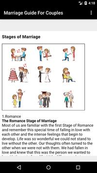 Marriage Guide For Couples screenshot 4