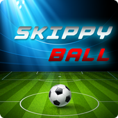 SKIPPY BALL icon