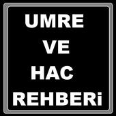 Umre Rehberi Hac Rehberi icon