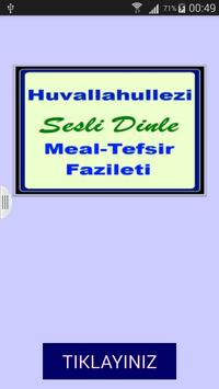 Huvallahullezi screenshot 4