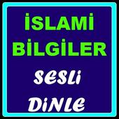 İslami Bilgiler Dini Bilgiler icon