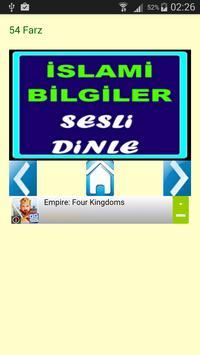 İslami Bilgiler Dini Bilgiler screenshot 3