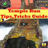 Cheats Guide Temple Run icon
