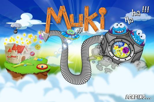 Muki poster