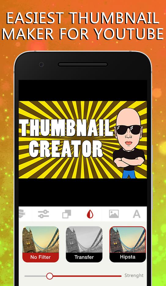 Thumbnail Creator Pro for Android - APK Download