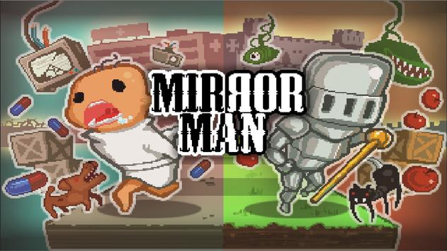 Mirror Man screenshot 4