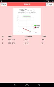 WebコンポーネントディベロッパEE 5無料問題集 screenshot 4