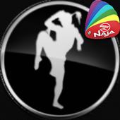 Muay Thai XpeRian Theme icon