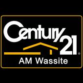 Century 21 - AM Wassite icon