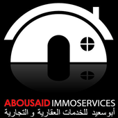 Abousaid Immo Services icon