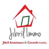 Jibril Immo icon