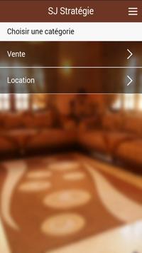 SJ Stratégie screenshot 2
