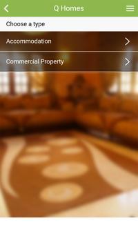 Qhomes Real Estate apk screenshot