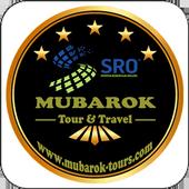 Mubarok-tours.com icon