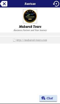 Mubarok-tours.com screenshot 2