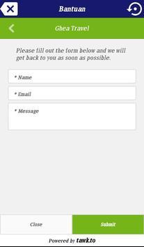 Gheatravel.com apk screenshot