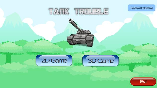 Tank Trouble 1 >> Tank Trouble For Android Apk Download