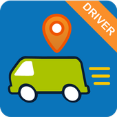 Mober Driver icon