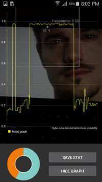 FaceStat screenshot 2