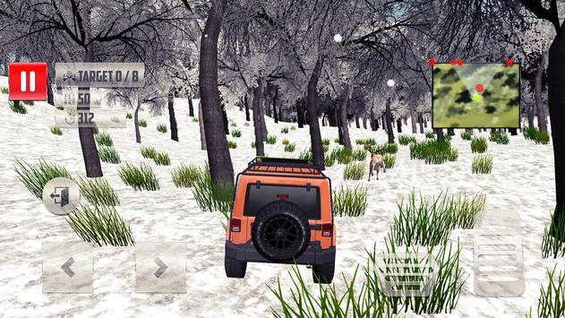 Wild Gorilla Attack screenshot 9