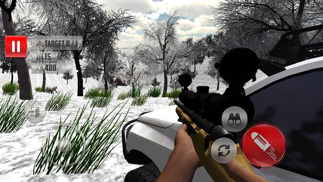 Bear Simulation Game poster