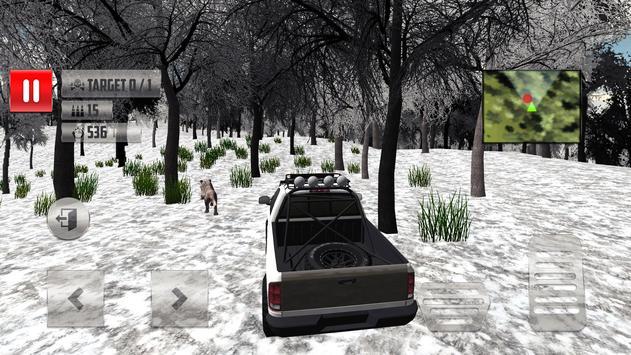 Bear Simulation Game apk screenshot