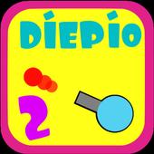 Diepio 2 Tank Game icon
