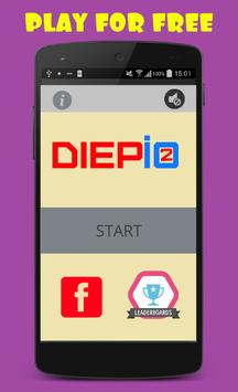 Diepio 2 Tank Game poster