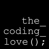 The Coding Love icon