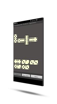 Dominoes Puzzle HD screenshot 1