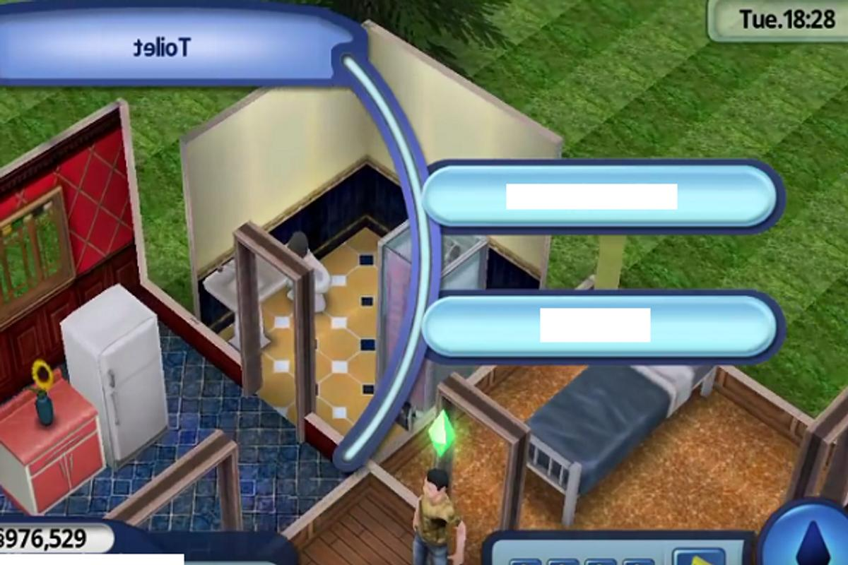 sims 3 for free on android