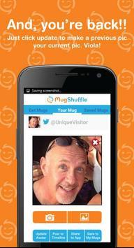 MugShuffle apk screenshot