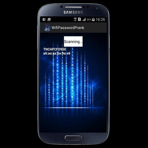 Wifi Hack password Prank for Android - APK Download