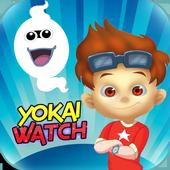 Yokai skate Go icon