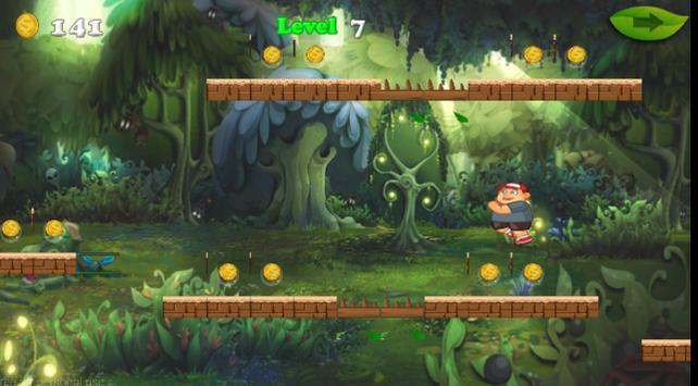 Jungle Castle  Adventurer 2016 apk screenshot