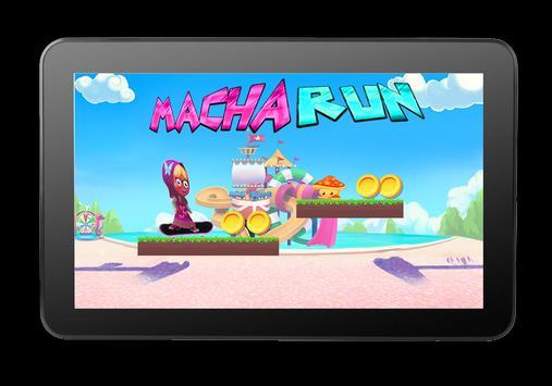 Skate Masha Adventure run apk screenshot