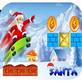 Mega Santa icon
