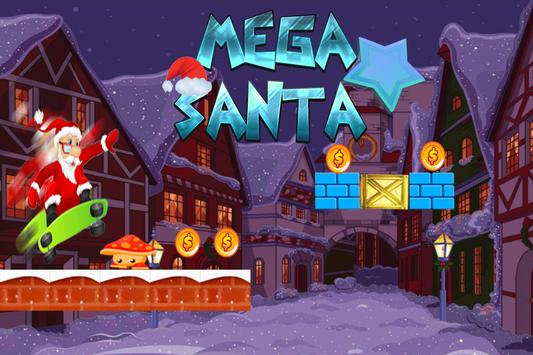 Mega Santa apk screenshot