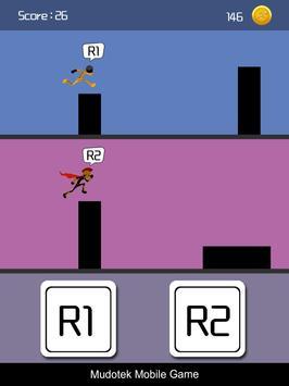 Double Jump apk screenshot
