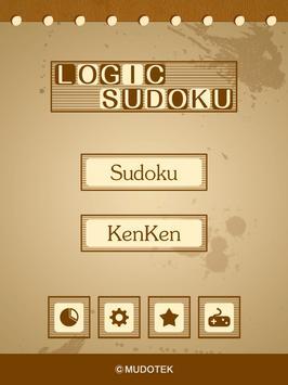 Logic Sudoku screenshot 16