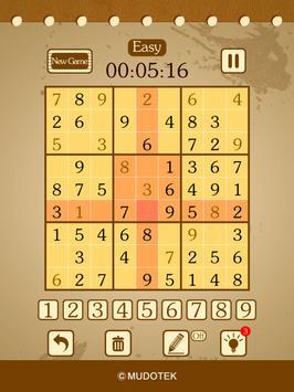 Logic Sudoku screenshot 17