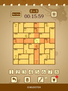 Logic Sudoku screenshot 18