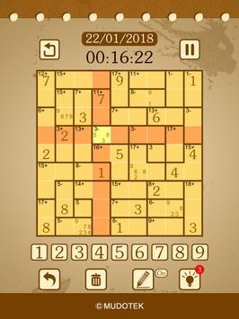 Logic Sudoku screenshot 22